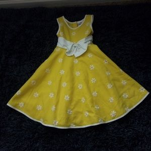 Other - Adorable girls dress